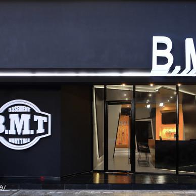 BMT泰拳馆_3104449