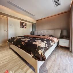 40平方小公寓次卧设计图