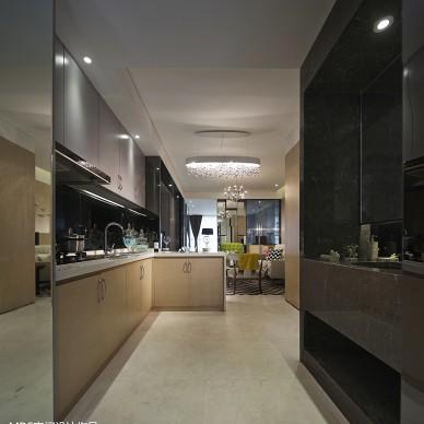 ◣自在◥ - 单身公寓soho小户型设计_3114046