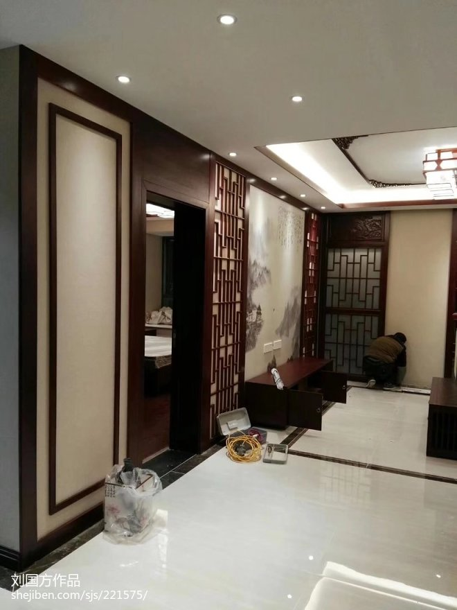 中式风格_3118952