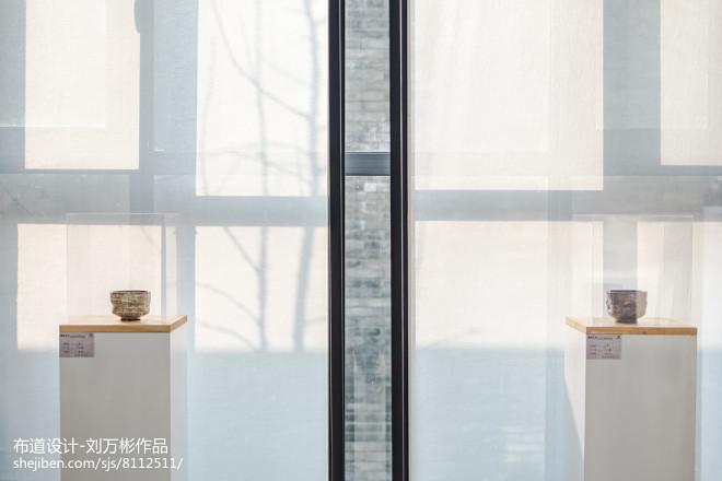 【布道小品】当白 西南现代民艺馆_3