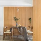 88平北欧小餐厅设计图