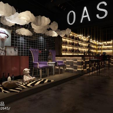 Oasis酒吧_3143625