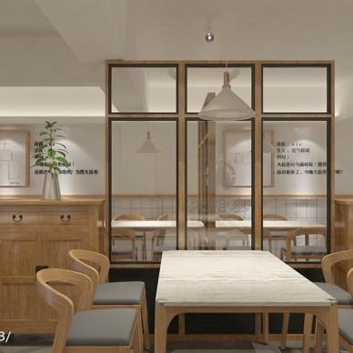 网红餐厅设计_3145924