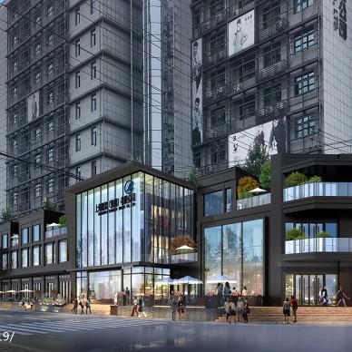 上海服装集团展厅设计_3151422