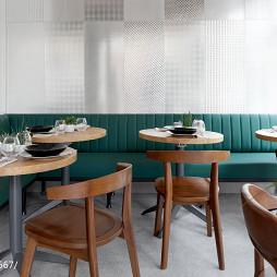 kinca咖啡厅设计图