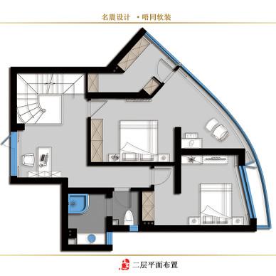 杭州名震设计·唔同软装 ︱【心之所向】_3161470