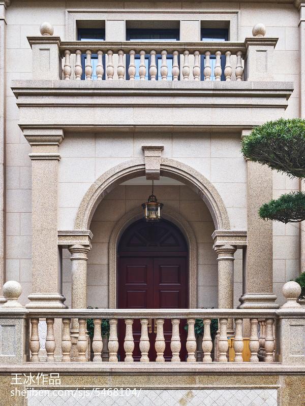 一个可以传承的家——杭州世外桃源私宅