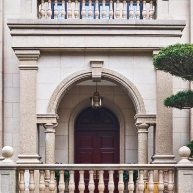 一个可以传承的家——杭州世外桃源私宅_3179246