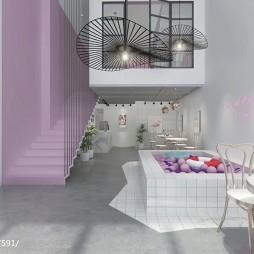 喜乐-网红甜点摄影集合店_3185105