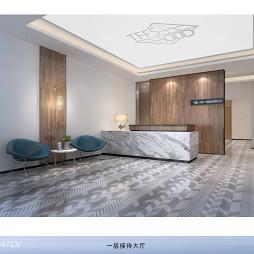 办公楼整体方案设计_3185738