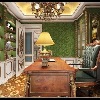 法式别墅_3187615