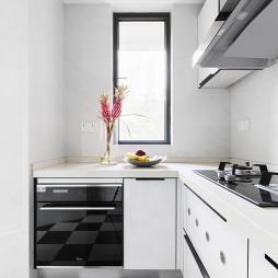 法式厨房设计图片