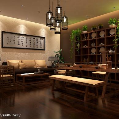 创客咖啡厅_3203507