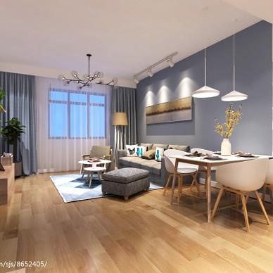 小户型家装设计_3203515