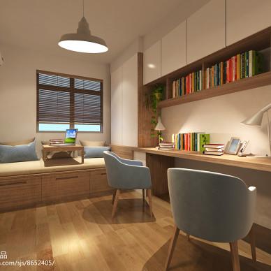 小户型家装设计_3203516