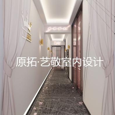U3美甲 昆明店