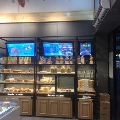面包蛋糕店_3225838