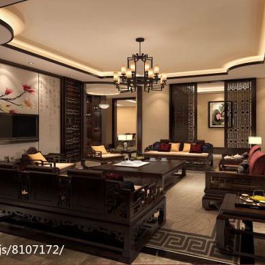 中国湖南长沙兰先生雅居_3227351