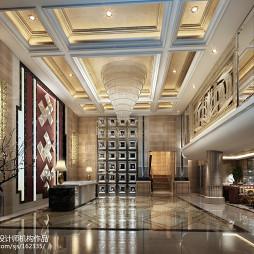 酒店综合体施工项目_3227600