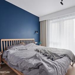 89平小户型卧室设计