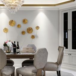 微▪光美式餐厅设计