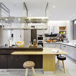 现代别墅卧室设计图