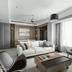 素·简客厅设计图