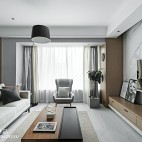 素·简客厅设计