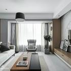 客厅墙面瓷砖一般用多大的 什么颜色合适