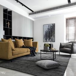 台式风格客厅设计