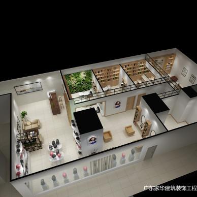 永旺惠州东平店3楼青丝源假发王国_3243963