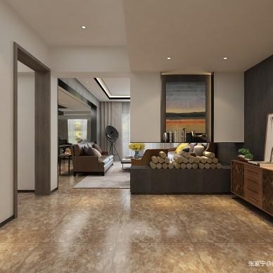 簡美的別墅空間--纖美_3245440