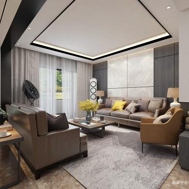 簡美的別墅空間--纖美_3245455
