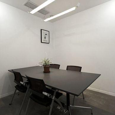珂壁服饰办公室装修设计案例-后街印象_3245662