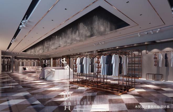 香港弗雅帝皮草有限公司展厅项目_32