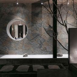 丽镘·神米吉酒店景观设计