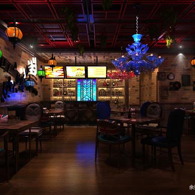 音乐餐厅_3264707