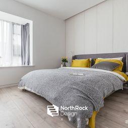 中式大卧室设计图片