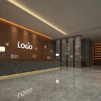 民宿酒店设计_3269514
