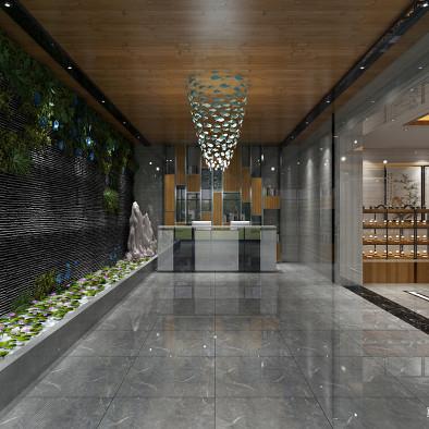 亳州婚宴空间设计