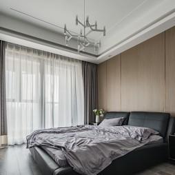 改造房主卧室设计图