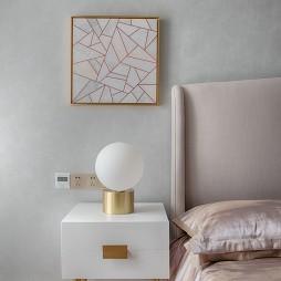 轻奢卧室床头灯设计图