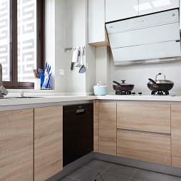 COLOURFUL北欧厨房设计图