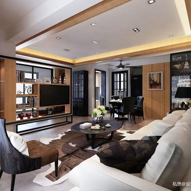 现代简美——清新居家空间