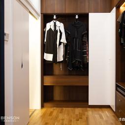 160平方米衣柜设计图片