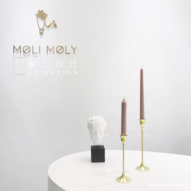 邂逅MOLI MOLY