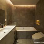 BMLZ工作室卫生间设计图