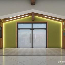 有所空间&原创设计『奥山怡景苑幼儿园设计』_3295377