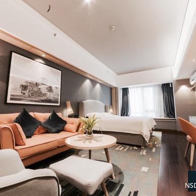 汉街威玖精品酒店_3295759